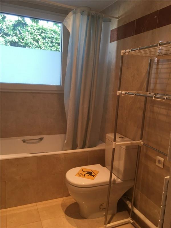 Location appartement Boulogne billancourt 762€ CC - Photo 6