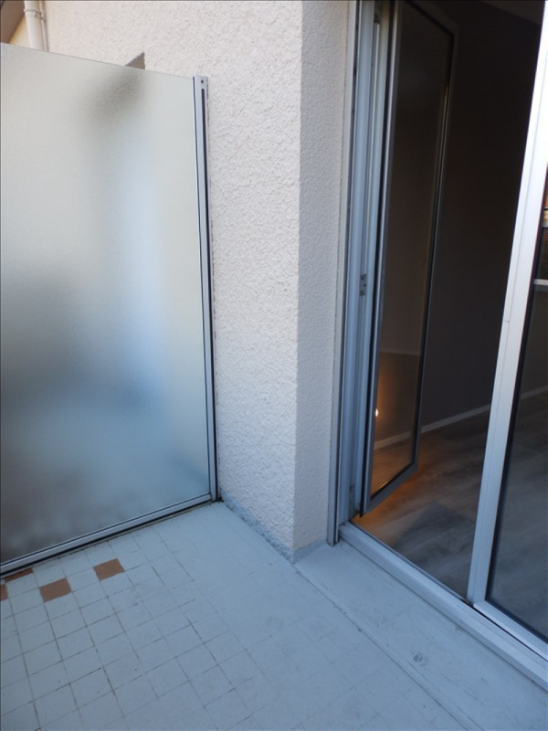 Location appartement Moulins 450€ CC - Photo 5