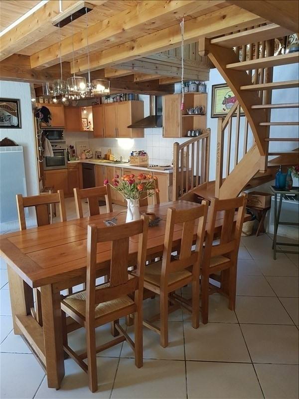 Vente maison / villa Aragnouet 262500€ - Photo 3