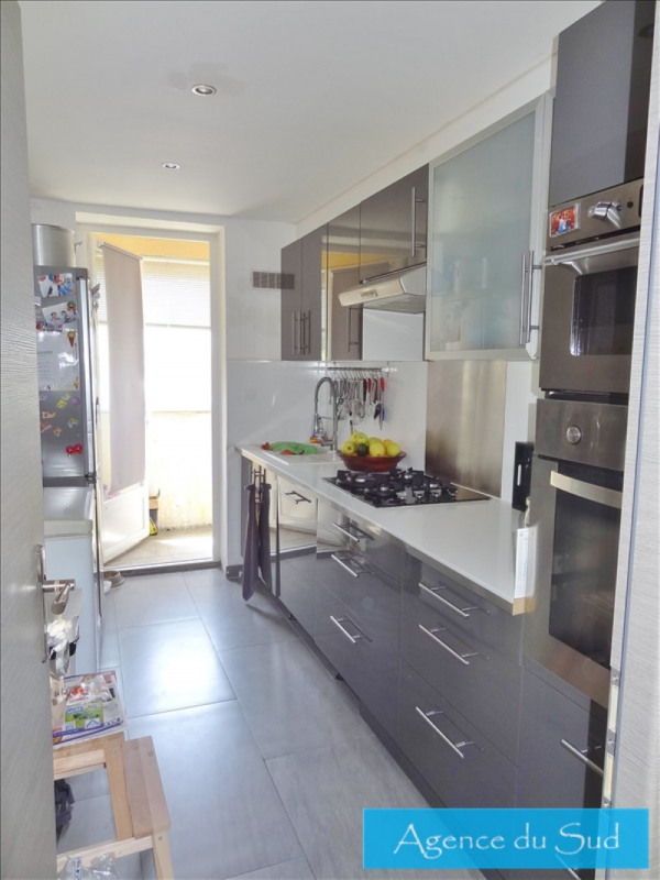 Vente appartement La ciotat 268000€ - Photo 4