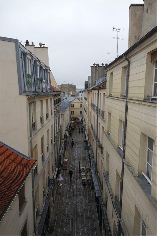 Rental apartment Versailles 845€ CC - Picture 6