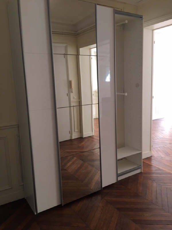 Location appartement Paris 16ème 3 190€ CC - Photo 4