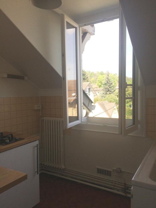 Rental apartment Villennes sur seine 720€ +CH - Picture 8