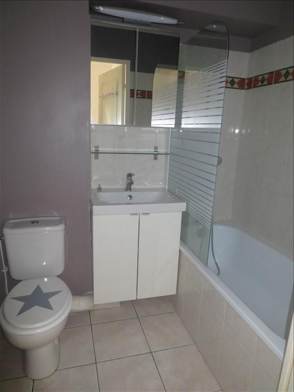 Sale apartment Montpellier 107000€ - Picture 7