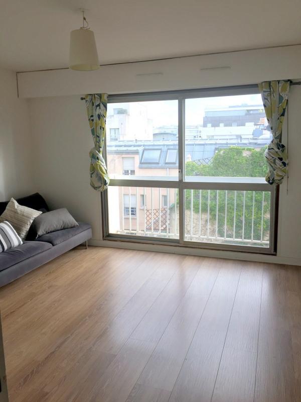 Location appartement Paris 15ème 894€ CC - Photo 2