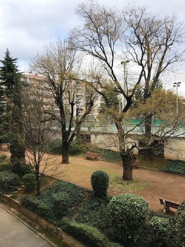 Vente appartement Lyon 3ème 289000€ - Photo 1