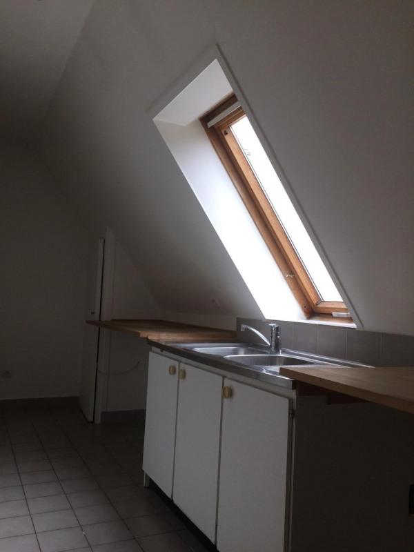 Rental apartment Paris 7ème 2785€ CC - Picture 4