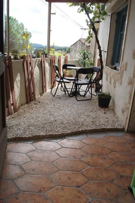 Sale house / villa Le bousquet d orb 126000€ - Picture 2