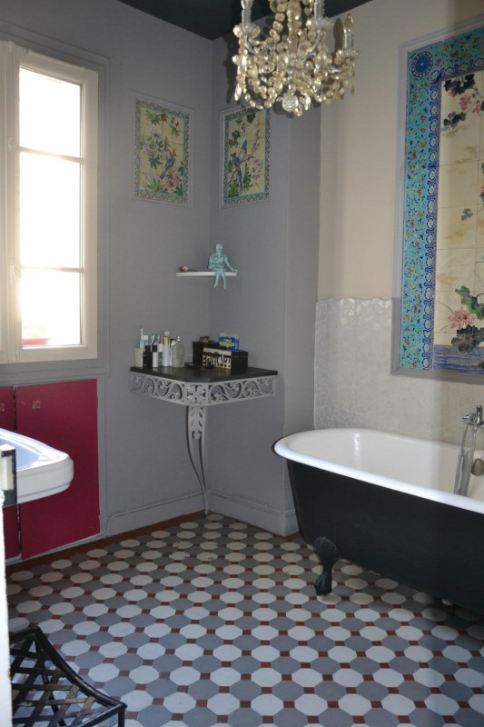 Vente appartement Colombes 625000€ - Photo 10
