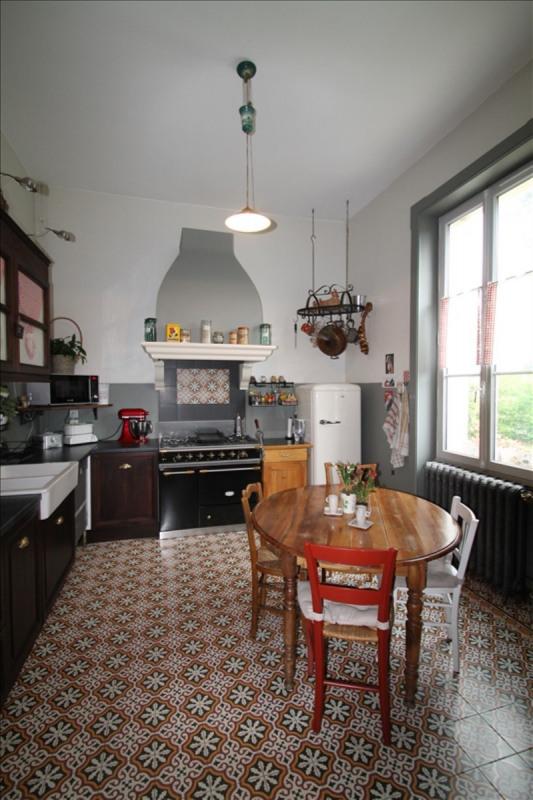 Deluxe sale house / villa Belley 703000€ - Picture 9