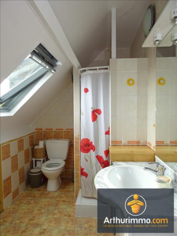 Sale house / villa St brieuc 165900€ - Picture 10