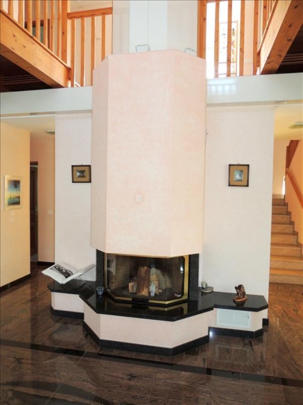 Vente maison / villa St jean de gonville 845000€ - Photo 5