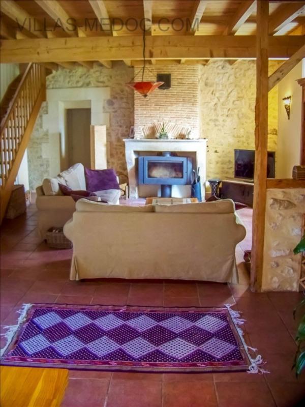 Vente maison / villa Civrac en medoc 249000€ - Photo 2