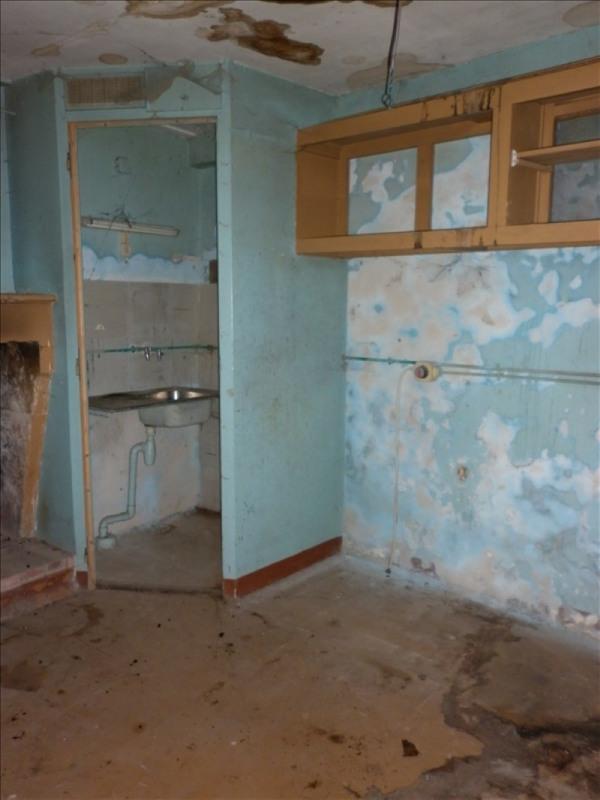 Verkoop  huis Thaire 33000€ - Foto 4