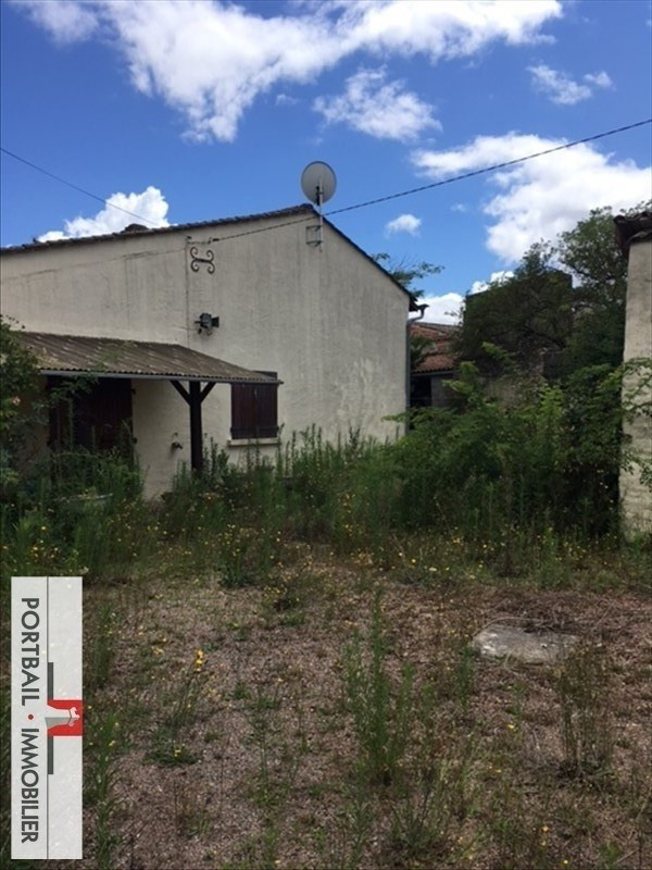 Vente maison / villa Blaye 75 600€ - Photo 2