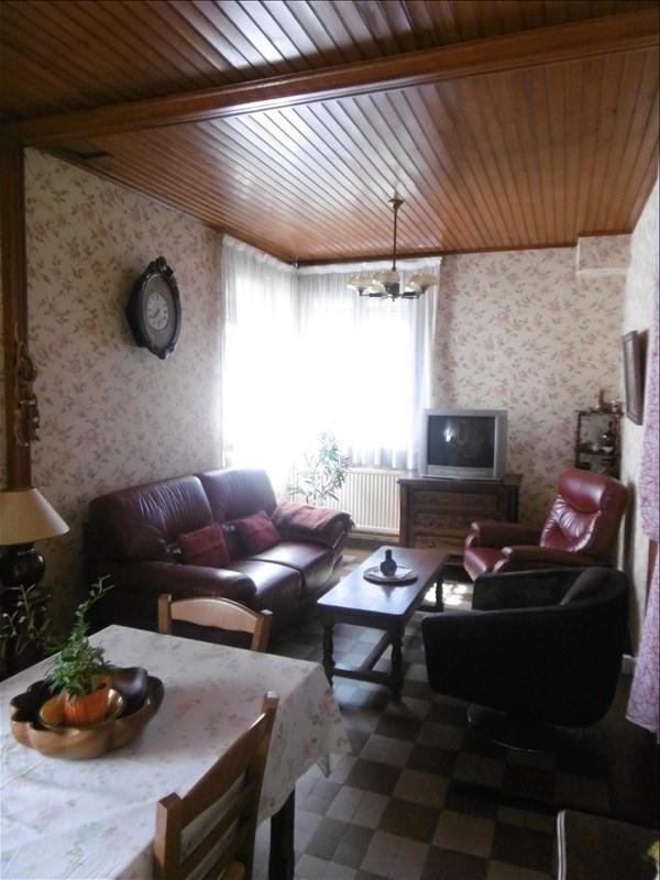 Sale house / villa Moy de l'aisne 75300€ - Picture 3