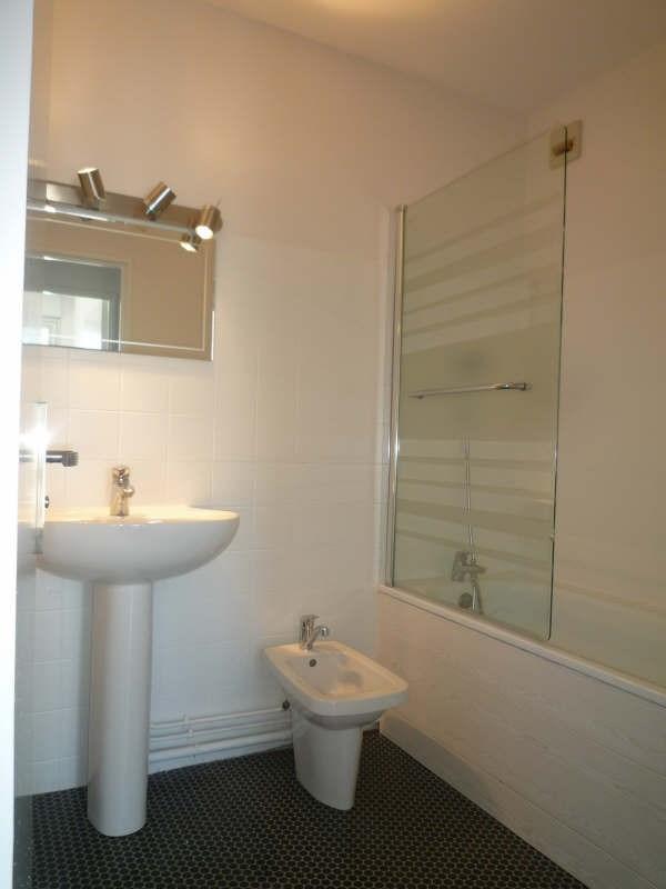 Rental apartment Moulins 715€ CC - Picture 3
