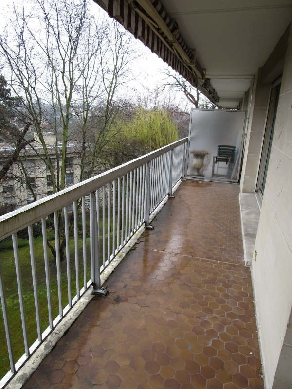 Sale apartment Montmorency 299 000€ - Picture 4