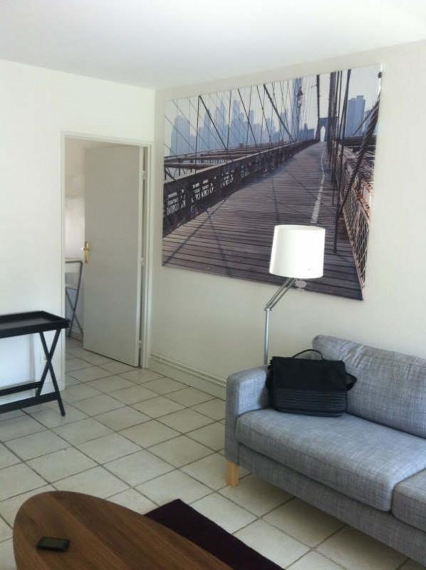 Location appartement Lyon 4ème 2020€ CC - Photo 3