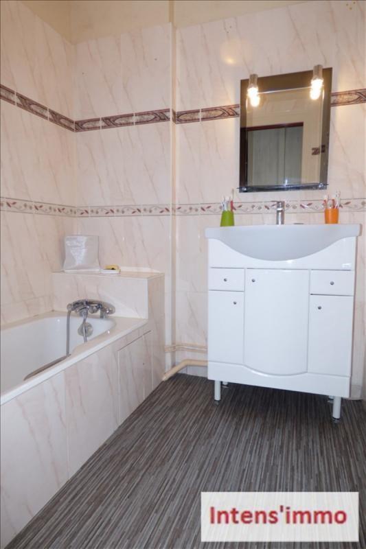 Sale apartment Romans sur isere 174900€ - Picture 5