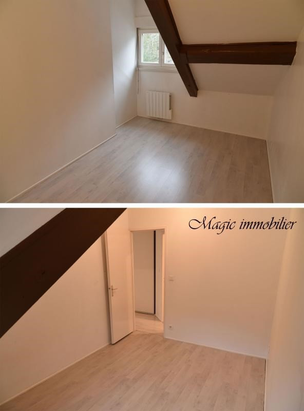 Rental apartment Nantua 595€ CC - Picture 8