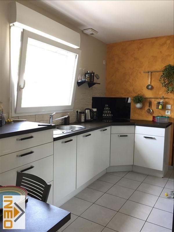 Vente maison / villa Romille 262500€ - Photo 2
