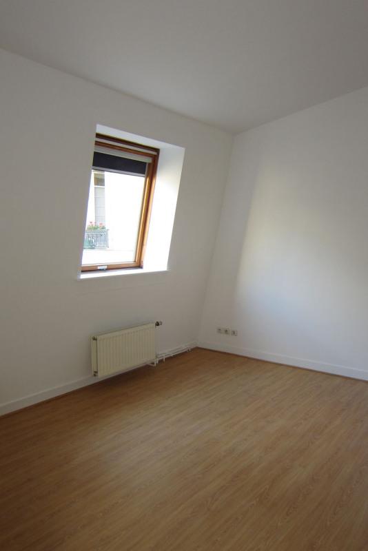 Rental apartment Paris 9ème 1590€ CC - Picture 8