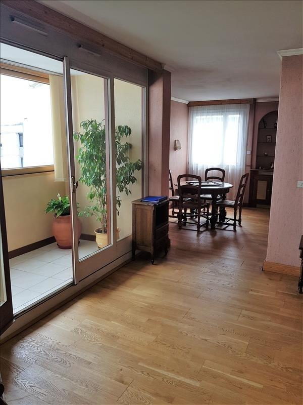 Vente appartement Franconville 190000€ - Photo 3