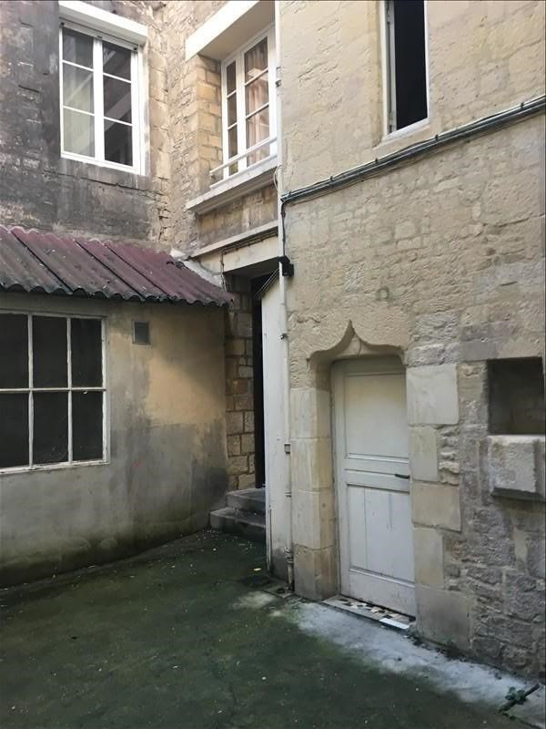 Investment property apartment Caen 62 000€ - Picture 2