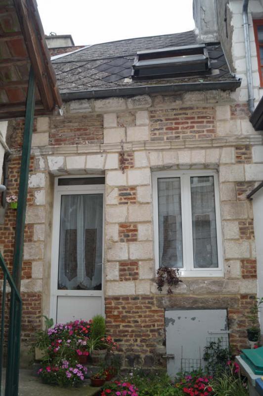 Produit d'investissement immeuble Arras 231000€ - Photo 2