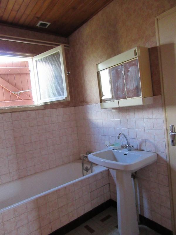 Vente maison / villa Louhans 120000€ - Photo 12