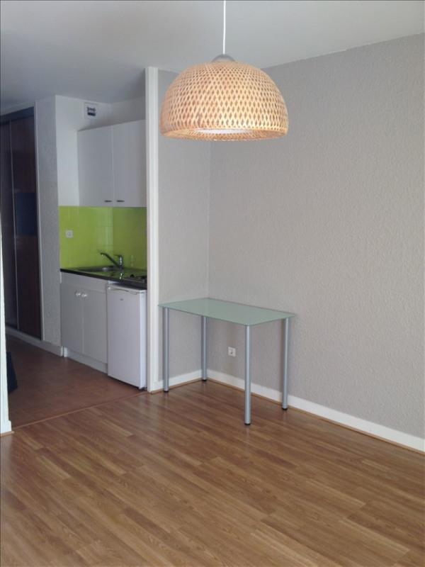 Vente appartement Grenoble 75000€ - Photo 3