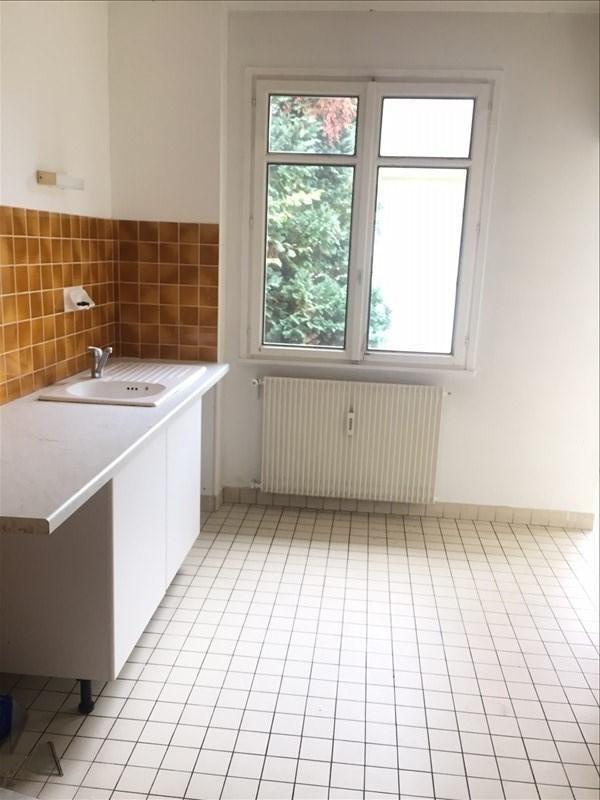 Vente appartement Strasbourg 262000€ - Photo 3