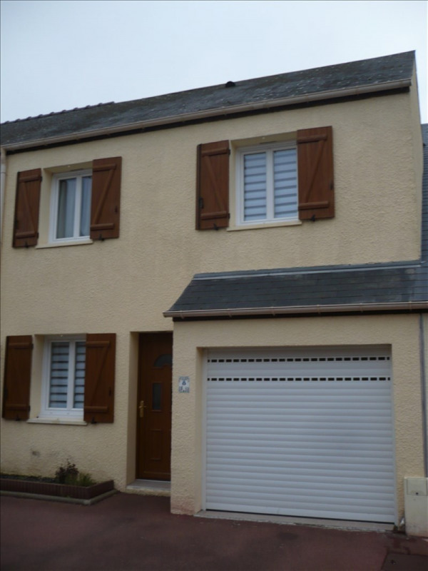 Sale house / villa Saint herblain 228 800€ - Picture 2