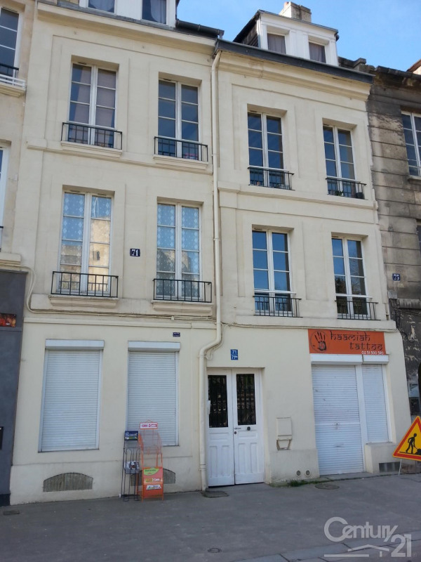 Location appartement Caen 350€ CC - Photo 1