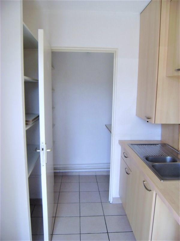 Sale apartment Francheville 274000€ - Picture 5