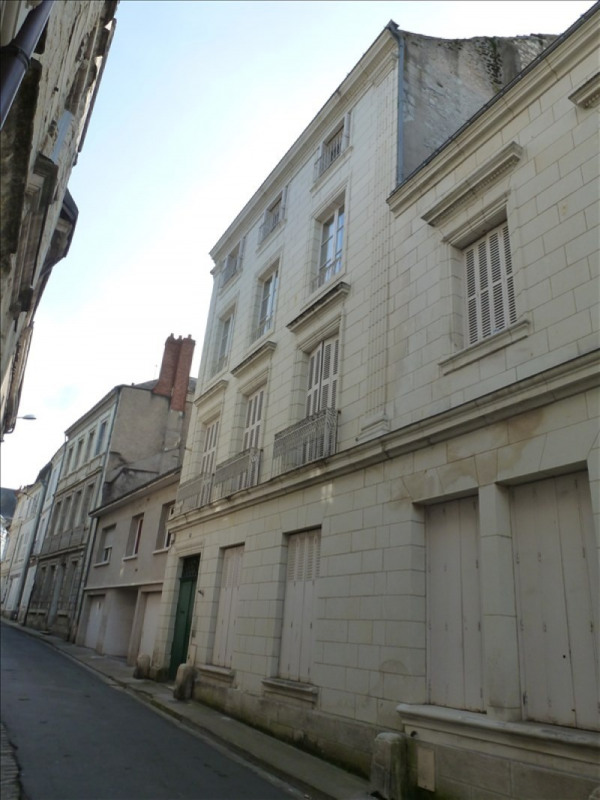 Location appartement Chatellerault 339€ CC - Photo 1