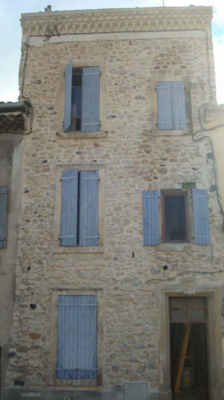 Vente immeuble Le teil 95000€ - Photo 2