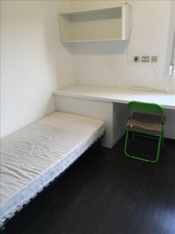 Rental apartment Illkirch graffenstaden 315€ CC - Picture 2