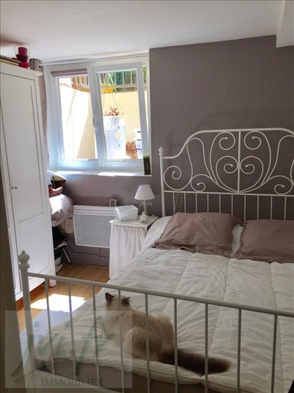 Sale apartment Montmorency 146000€ - Picture 6