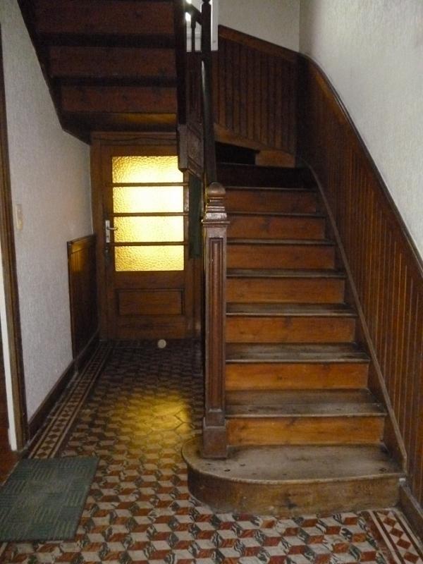 Sale house / villa Douarnenez 85000€ - Picture 2