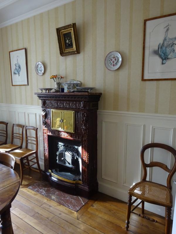 Sale house / villa Dammarie les lys 430500€ - Picture 2
