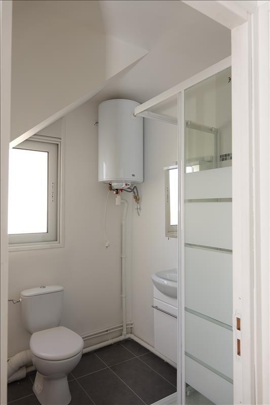 Sale apartment Villejuif 320000€ - Picture 8