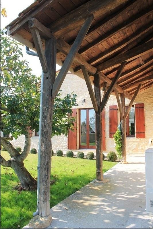 Sale house / villa Langon 420000€ - Picture 2