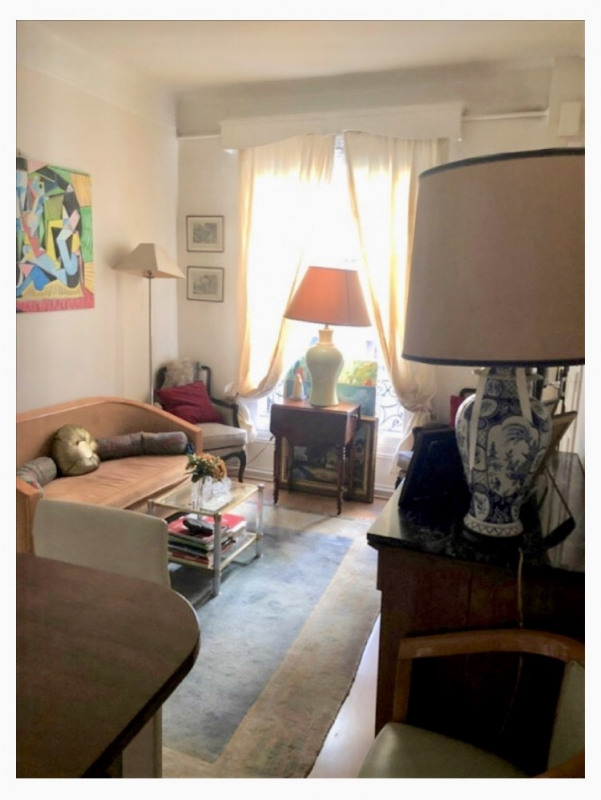 Sale apartment Paris 1er 528 000€ - Picture 3