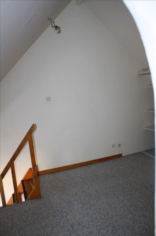 Vente appartement Maurecourt 113400€ - Photo 4