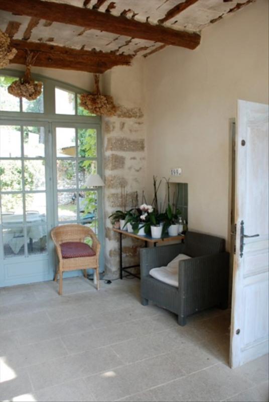 Vente de prestige maison / villa Le pontet 896750€ - Photo 4