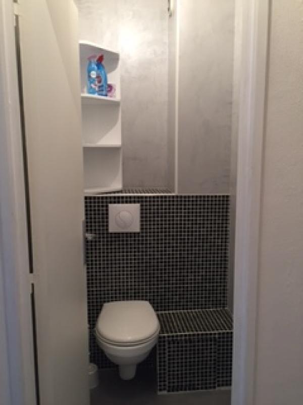 Vente appartement Grigny 90000€ - Photo 7