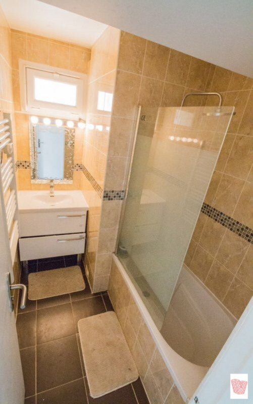 Vente appartement Courbevoie 319 000€ - Photo 4