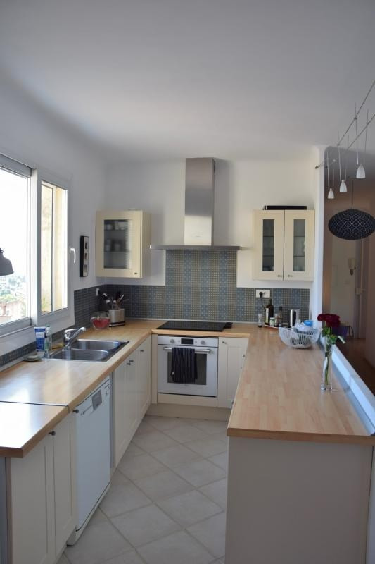 Vente appartement Eguilles 398 000€ - Photo 4